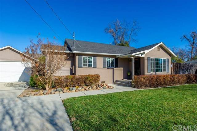 2628 Burnap Avenue, Chico, CA 95973 (#SN21010939) :: The Ashley Cooper Team