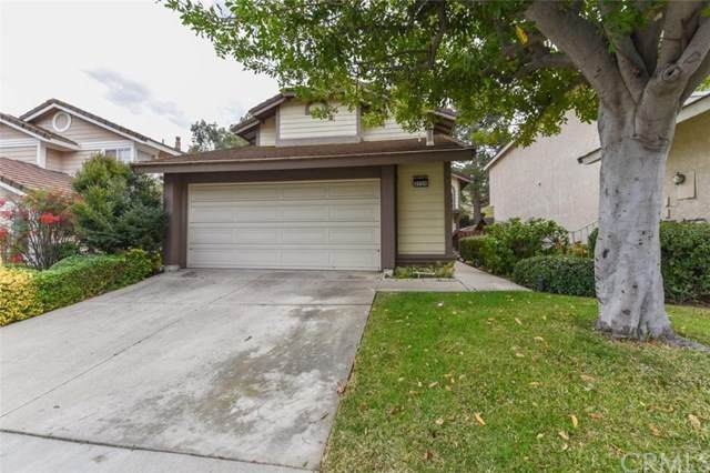 2729 Fairlane Place, Chino Hills, CA 91709 (#PW21012827) :: The Alvarado Brothers