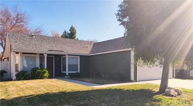 1082 Violet Street, Hemet, CA 92545 (#SW21012206) :: Bob Kelly Team
