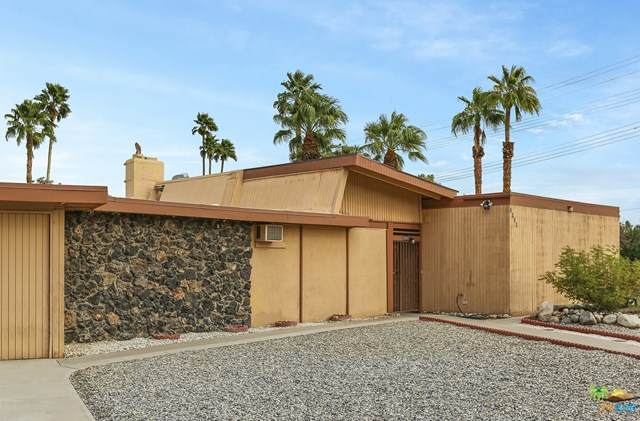 2688 E Julian Road, Palm Springs, CA 92262 (#21683194) :: RE/MAX Masters