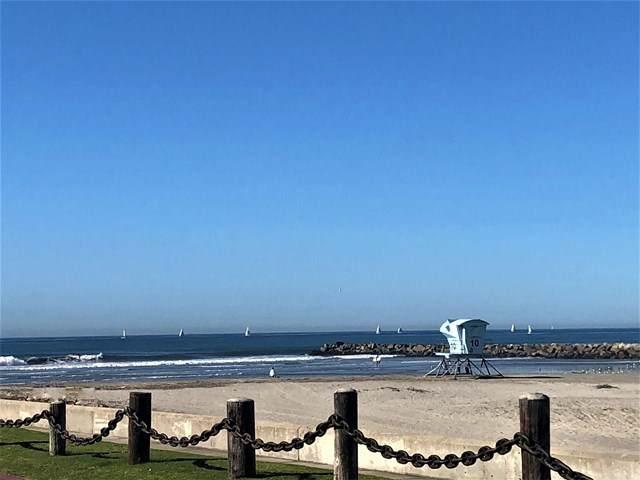 999 N Pacific Street F05, Oceanside, CA 92054 (#NDP2100735) :: Team Tami