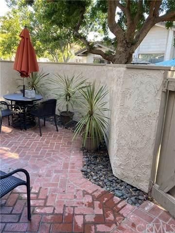 3 Summerset #8, Irvine, CA 92603 (#OC21014141) :: Bob Kelly Team