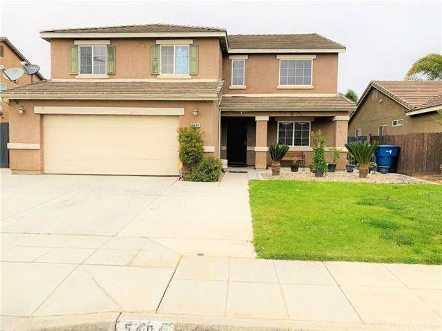 5404 W Home Avenue, Fresno, CA 93722 (#FR21014197) :: American Real Estate List & Sell