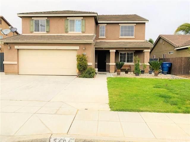 5404 W Home Avenue, Fresno, CA 93722 (#FR21014197) :: Bob Kelly Team