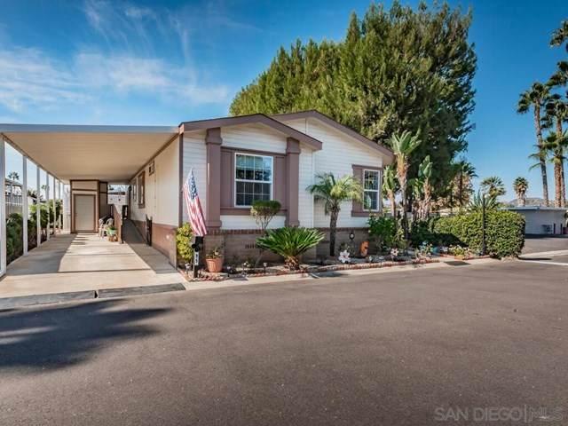 2300 E Valley Pkwy #95, Escondido, CA 92027 (#210001794) :: Power Real Estate Group