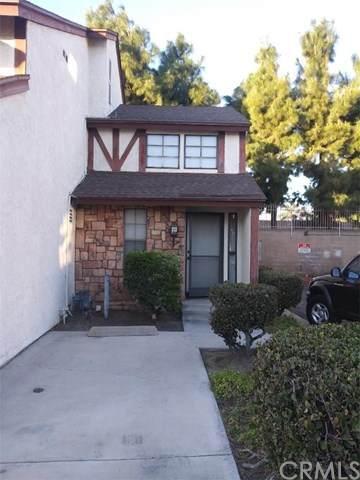12951 Benson Avenue #107, Chino, CA 91710 (#OC21014038) :: The Alvarado Brothers