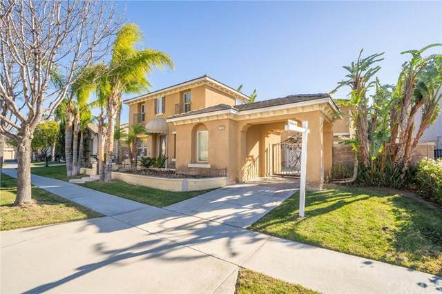 12583 Vintner Drive, Rancho Cucamonga, CA 91739 (#IV21014105) :: Zutila, Inc.