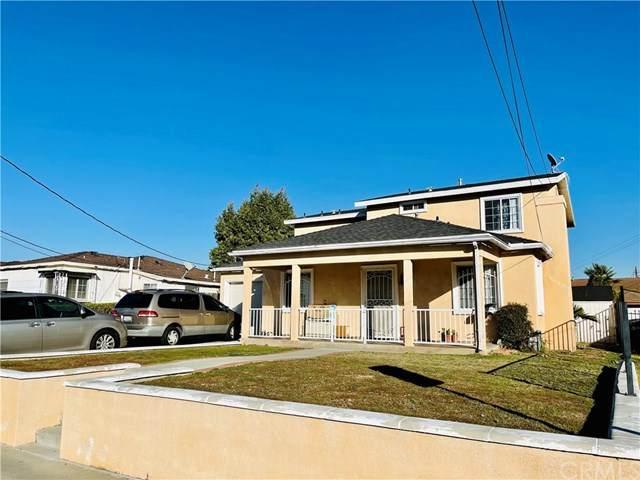 222 S Orange Avenue, Monterey Park, CA 91755 (#TR21013347) :: Re/Max Top Producers