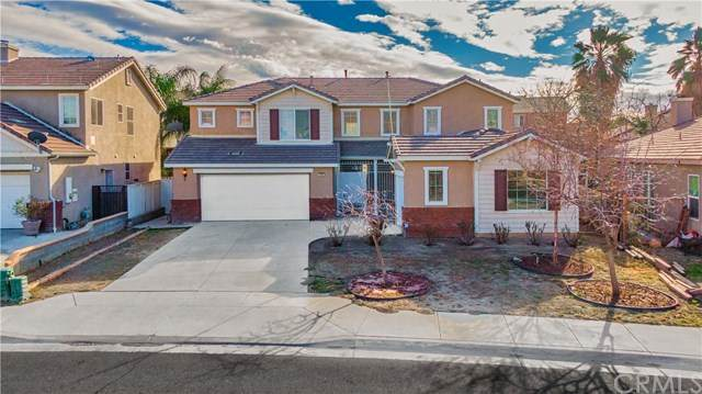 1892 Crane Avenue, San Jacinto, CA 92583 (#CV21014273) :: The Miller Group
