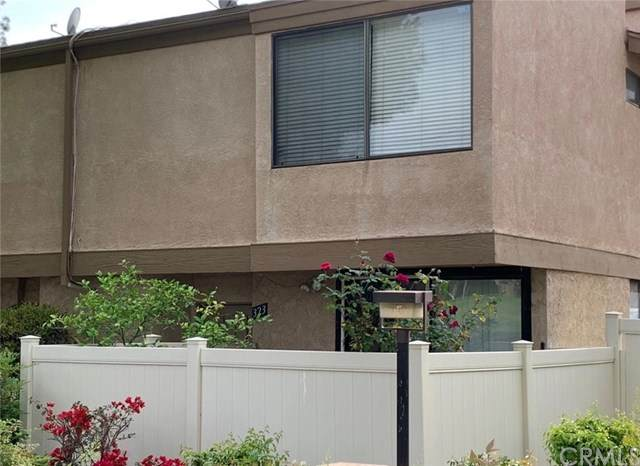 323 S Sentous Ave, West Covina, CA 91792 (#TR21014220) :: RE/MAX Masters