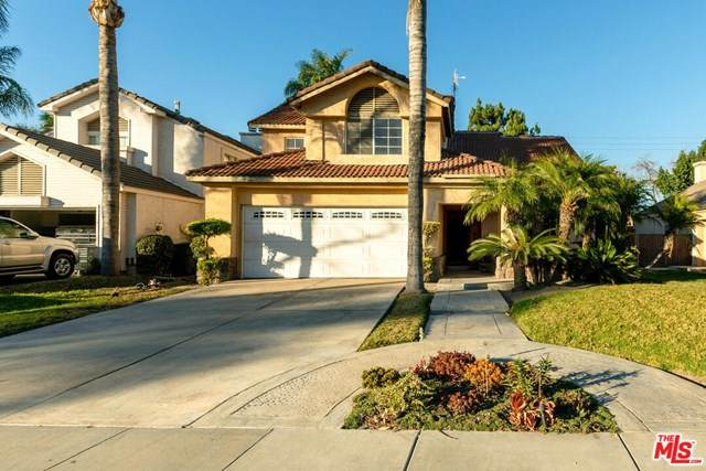 6378 Yale Street, Chino, CA 91710 (#21683666) :: Realty ONE Group Empire