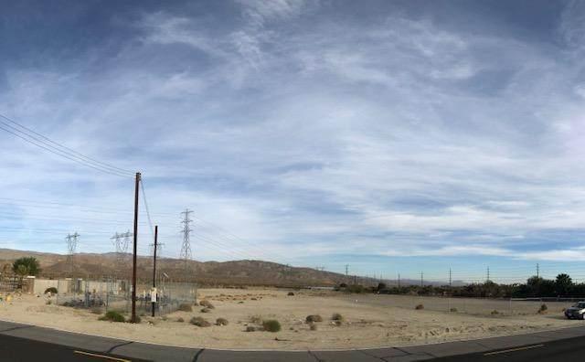 33830 Washington Street, Thousand Palms, CA 92276 (#219056052DA) :: The Miller Group