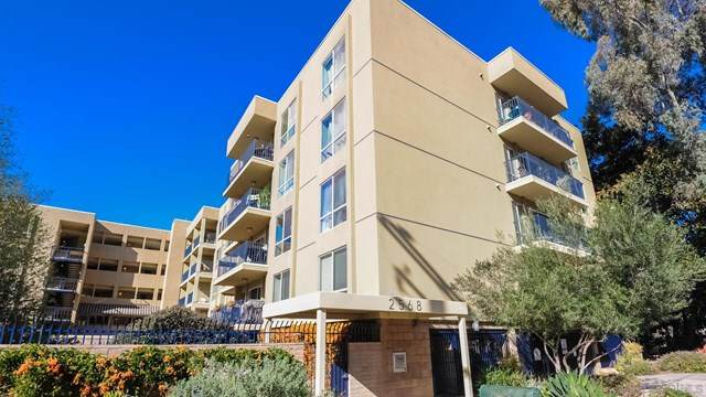 2568 Albatross St 3F, San Diego, CA 92101 (#210001804) :: Doherty Real Estate Group