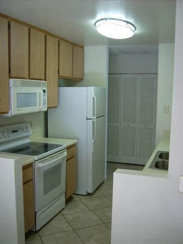 4060 Rosenda Ct #231, San Diego, CA 92122 (#210001806) :: Crudo & Associates