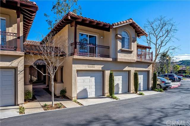 254 Pasto Rico #38, Rancho Santa Margarita, CA 92688 (#OC21012864) :: The Miller Group