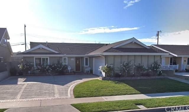 5452 Marietta Avenue, Garden Grove, CA 92845 (#PW21014294) :: The Miller Group