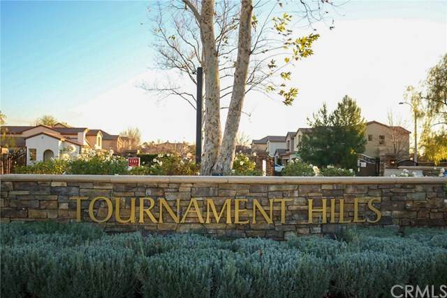 36994 Bay Hill Drive, Beaumont, CA 92223 (#CV21009342) :: The Miller Group