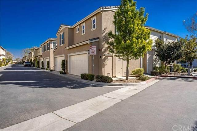 8348 Forest Park Street, Chino, CA 91708 (#IG21014310) :: Realty ONE Group Empire