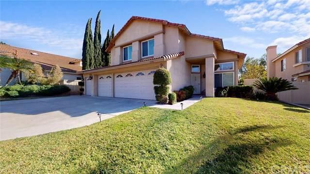 2578 Steven Drive, Corona, CA 92879 (#IG21012851) :: The Miller Group