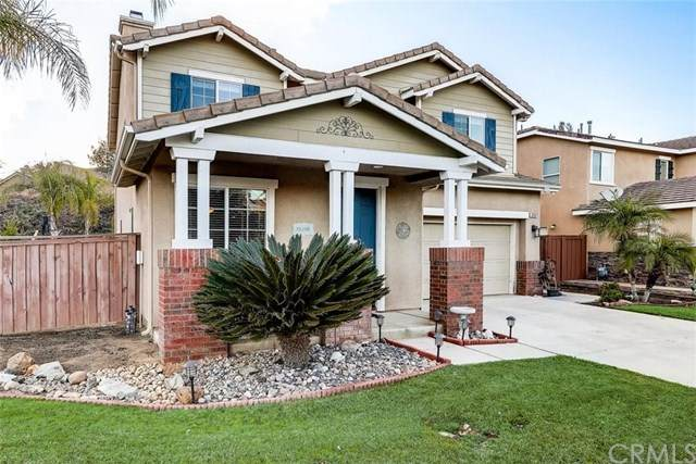 32037 Poppy Way, Lake Elsinore, CA 92532 (#SW21014131) :: Team Forss Realty Group