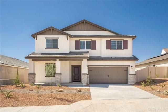 16890 Desert Star Street, Victorville, CA 92394 (#SW21014329) :: RE/MAX Masters