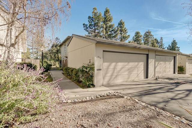 1824 Cannon Drive, Walnut Creek, CA 94597 (#ML81826784) :: The Alvarado Brothers
