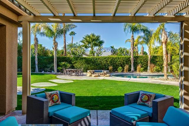 3 Bristol Court, Rancho Mirage, CA 92270 (#219056066PS) :: American Real Estate List & Sell