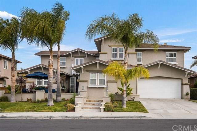 44832 Corison Street, Temecula, CA 92592 (#SW21014079) :: Realty ONE Group Empire