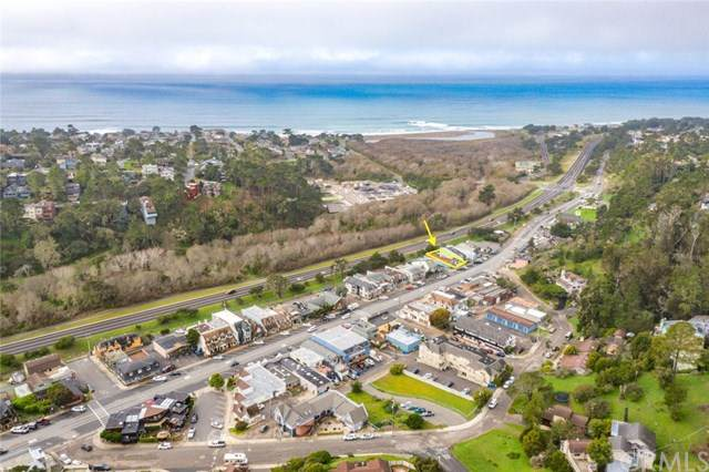 704 Main Street #7, Cambria, CA 93428 (#NS21014345) :: Koster & Krew Real Estate Group | Keller Williams
