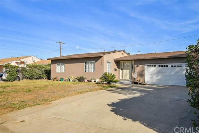 224 N Chalburn Avenue, West Covina, CA 91790 (#IV21013980) :: The Alvarado Brothers
