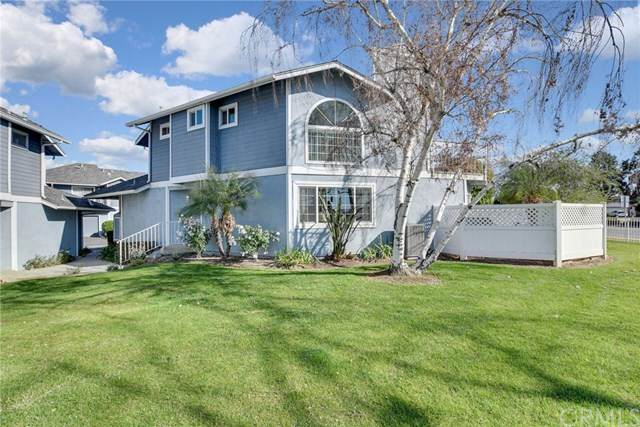 130 N Glendora Avenue #9, Covina, CA 91724 (#CV21014277) :: The Alvarado Brothers