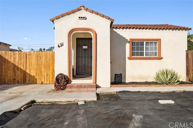 431 E Plymouth Street, Long Beach, CA 90805 (#PW21013005) :: EXIT Alliance Realty