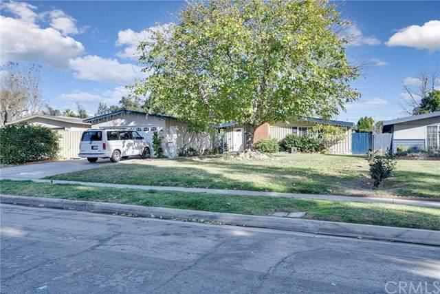 968 N Lyman Avenue, Covina, CA 91724 (#CV21014278) :: The Alvarado Brothers