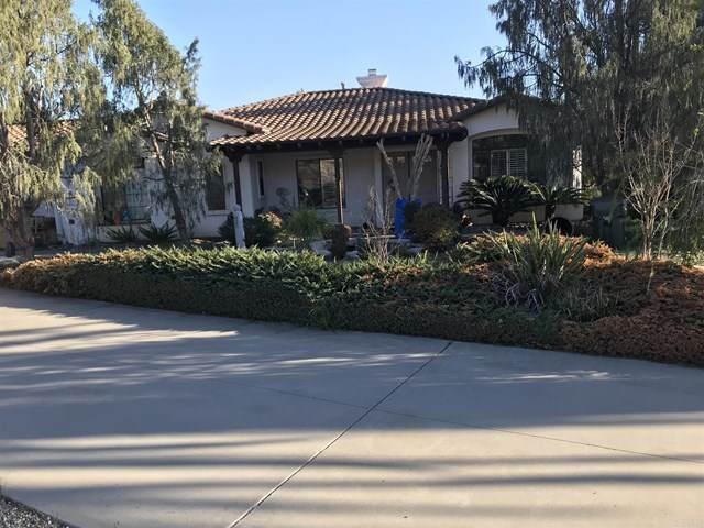 3504 Nettle Place, Fallbrook, CA 92028 (#NDP2100745) :: Power Real Estate Group