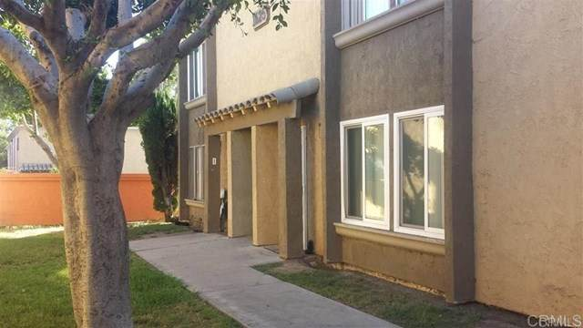1625 Pentecost Way #2, San Diego, CA 92105 (#PTP2100458) :: Doherty Real Estate Group