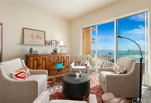 388 E Ocean Boulevard #1508, Long Beach, CA 90802 (#OC21010867) :: The Marelly Group | Compass