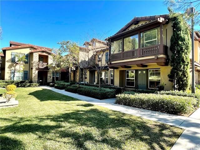 103 Danbrook, Irvine, CA 92603 (#TR21013809) :: Zutila, Inc.