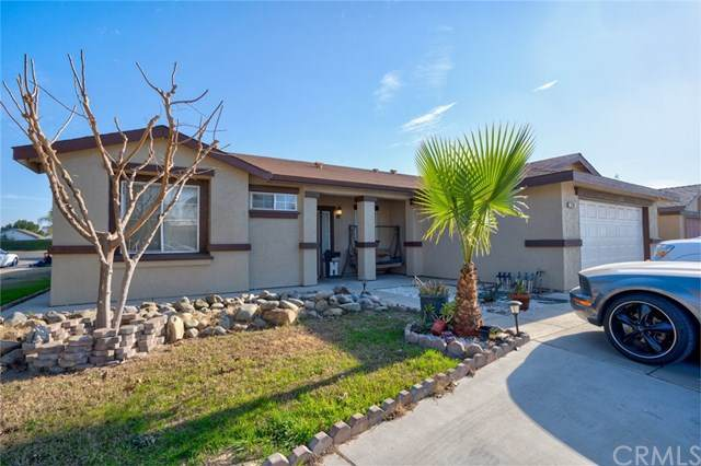 728 Palmer Place, Atwater, CA 95301 (#MC21014458) :: The Miller Group