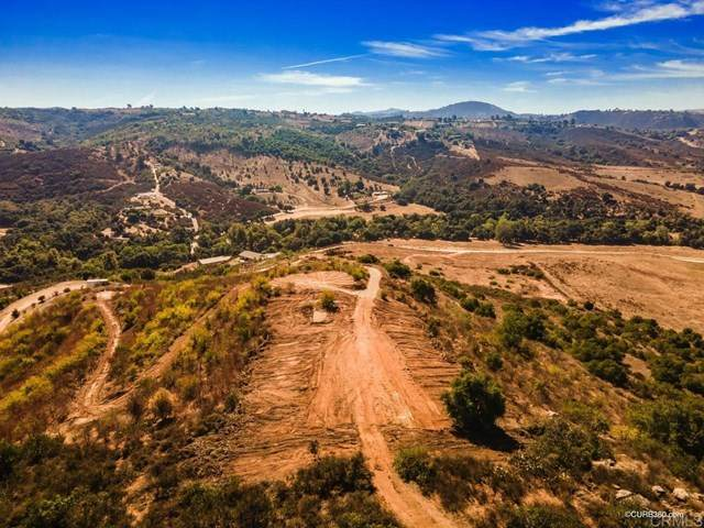 12109 Keys Creek, Valley Center, CA 92082 (#NDP2100748) :: Re/Max Top Producers