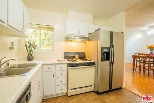 18350 Hatteras Street #232, Tarzana, CA 91356 (#20668180) :: Bob Kelly Team