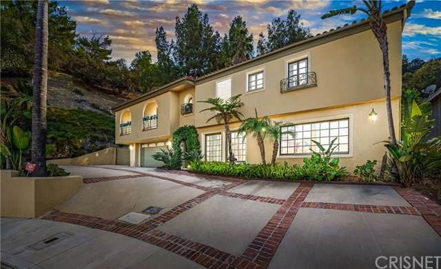 21700 Planewood Drive, Woodland Hills, CA 91364 (#SR21014457) :: Realty ONE Group Empire
