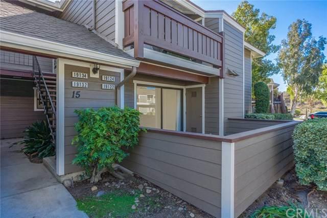 19122 Parkland Street #119, Yorba Linda, CA 92886 (#OC21012425) :: Compass