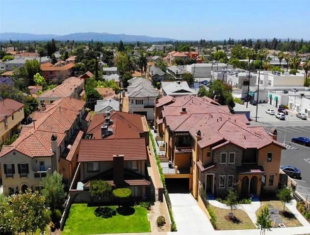 120 Alta Street B, Arcadia, CA 91006 (#AR21013216) :: Compass