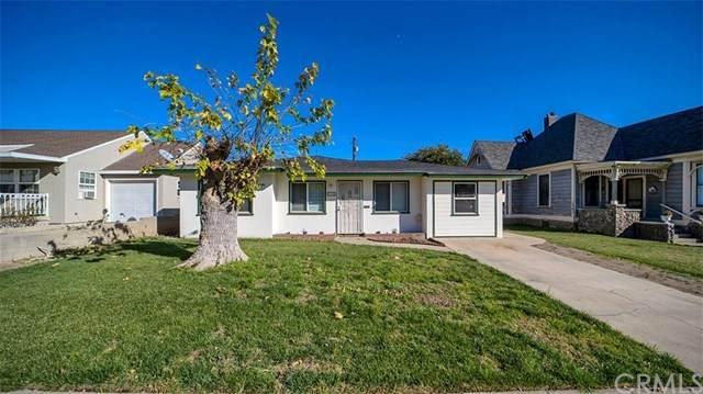270 S 1st Avenue, Upland, CA 91786 (#CV21014495) :: Mainstreet Realtors®
