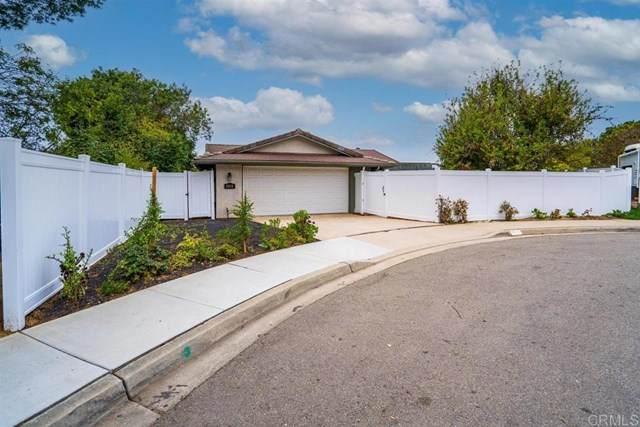 2615 Buenos Tiempos, Fallbrook, CA 92028 (#NDP2100749) :: Realty ONE Group Empire
