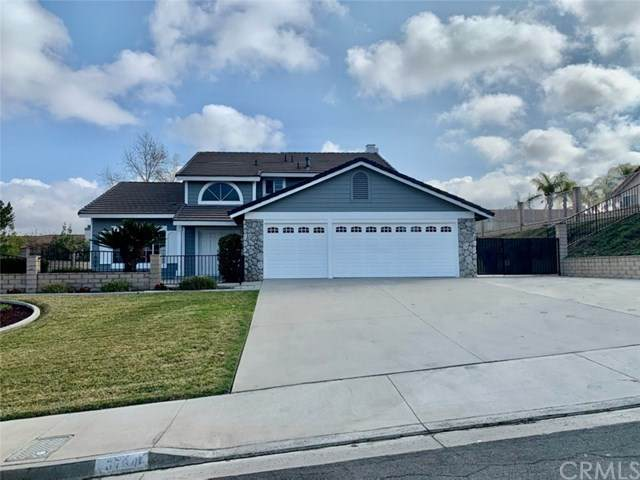 6764 Laurelbrook Drive, Riverside, CA 92506 (#IV21013186) :: Team Forss Realty Group