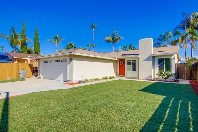 13003 Calle De La Rosas, San Diego, CA 92129 (#210001848) :: Realty ONE Group Empire