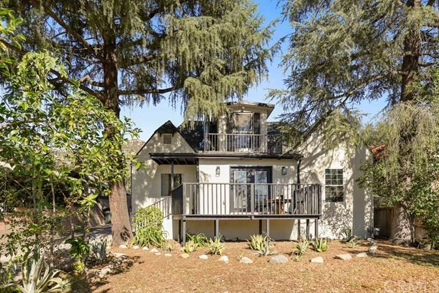 481 Wapello Street, Altadena, CA 91001 (#PF21013465) :: Compass