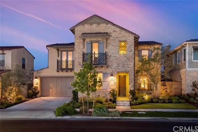 127 Kennard, Irvine, CA 92618 (#OC21014566) :: Zutila, Inc.
