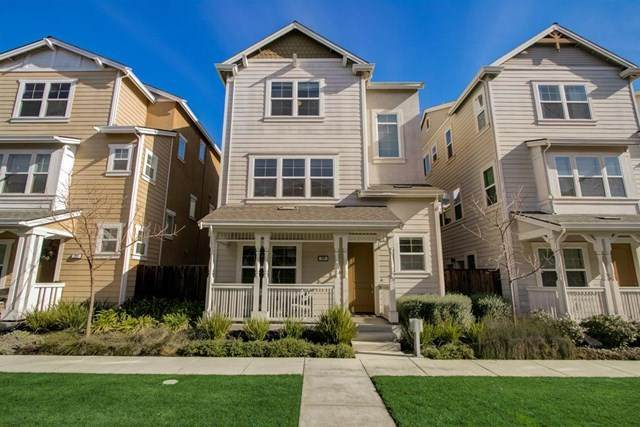 721 Cannery Place, San Jose, CA 95112 (#ML81826861) :: Realty ONE Group Empire